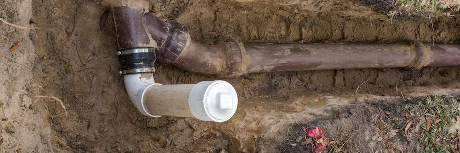 orangeburg pipe replacement